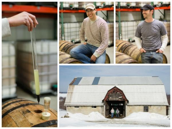 Cider Maker of the Moment: Adam's County Big Hill Ciderworks - Cider Culture