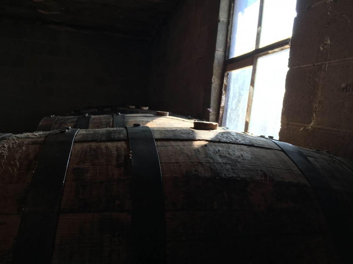 4 Cideries Paving the Way for Barrel-Aged Ciders - Cider Culture