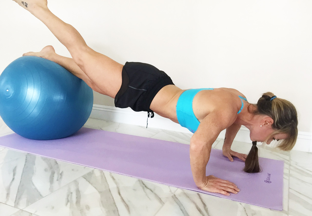 Work out this way to burn fat and get fit more effectively