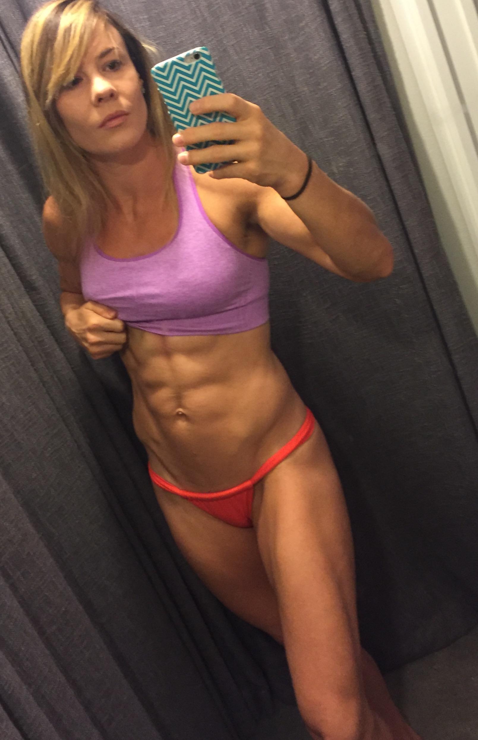 Sophia McDemott Drysdale FIT