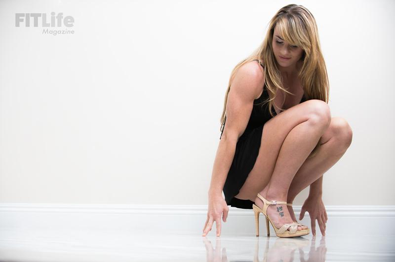 Sophia McDermott Drysdale FIT