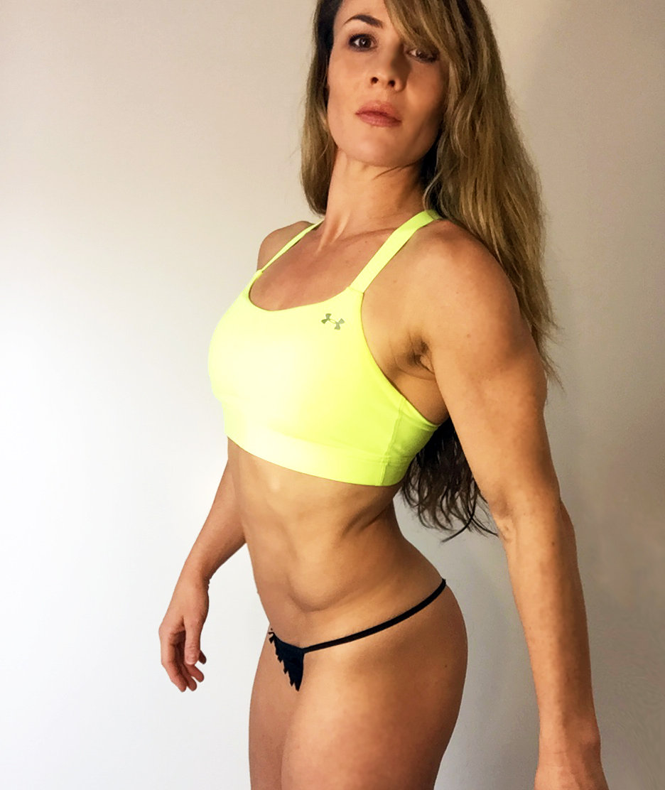 Sophia MCDermott Drysdale FIT