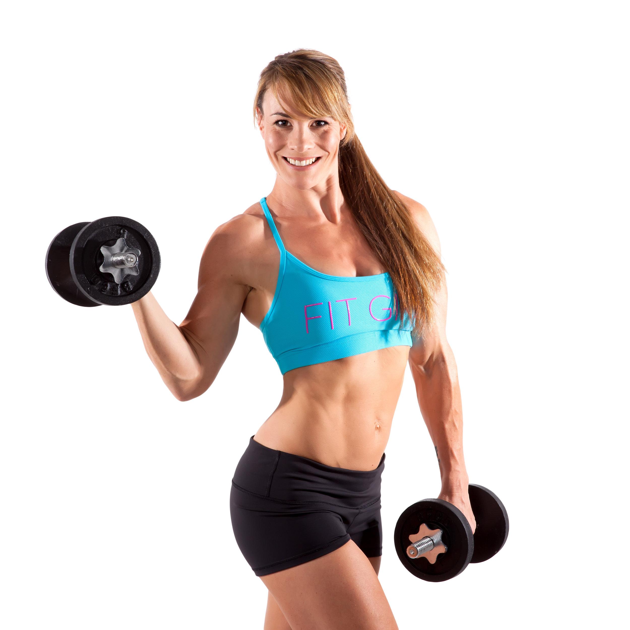 Sophia Drysdale, weights.jpg