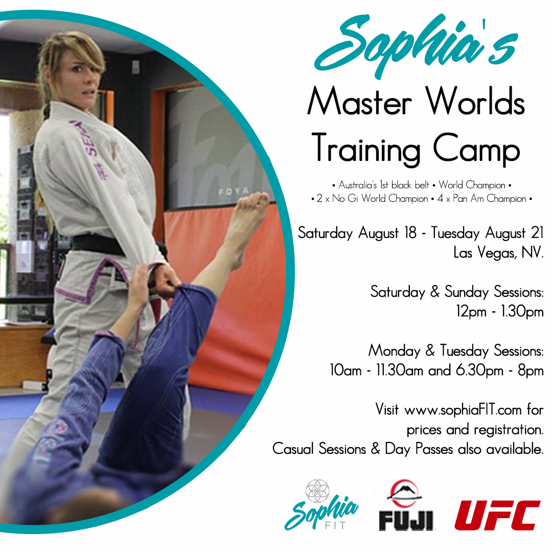 Masterworld Training Camp August.jpg