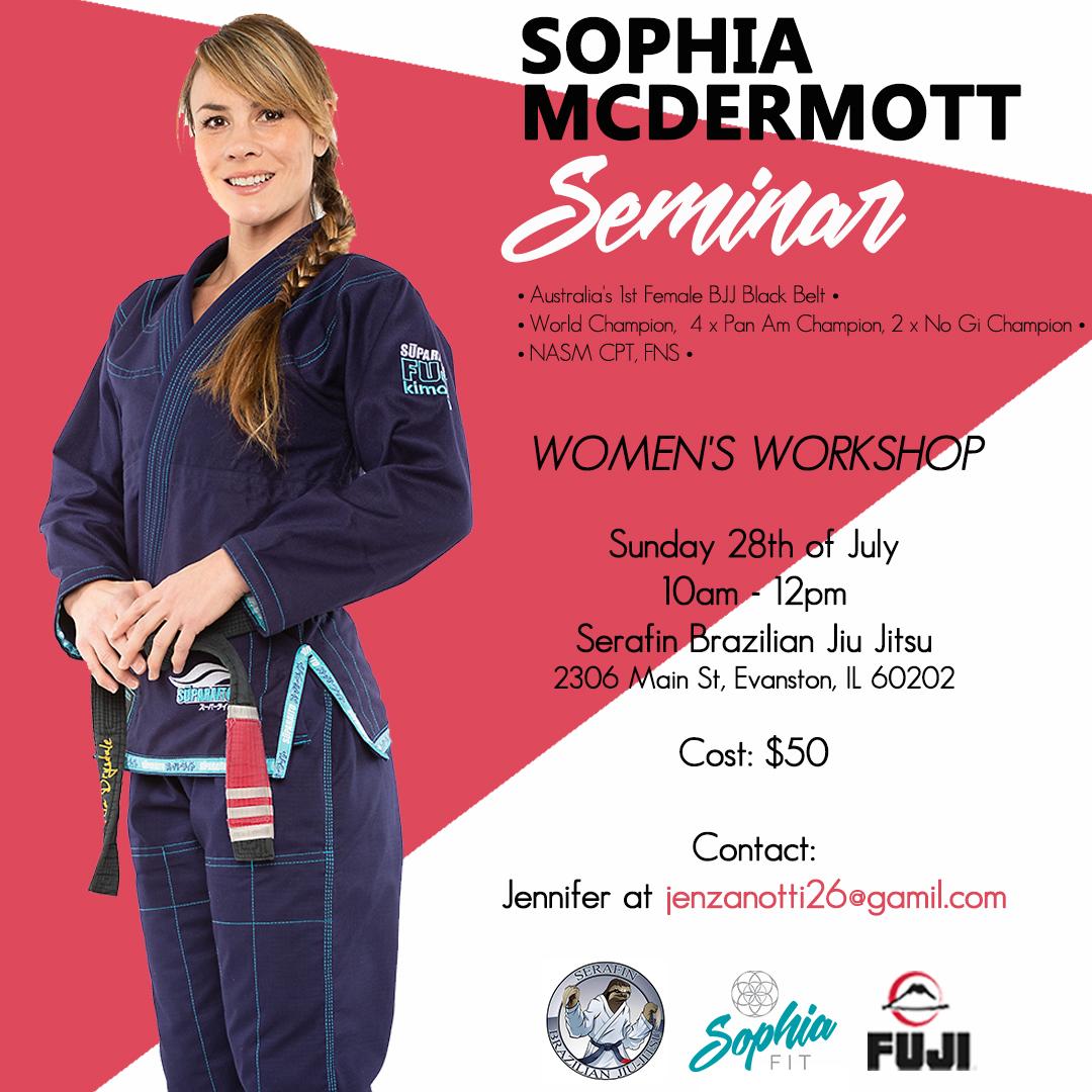 Sophia MCDermott Drysdale Seminar in Serafin 2019.jpg