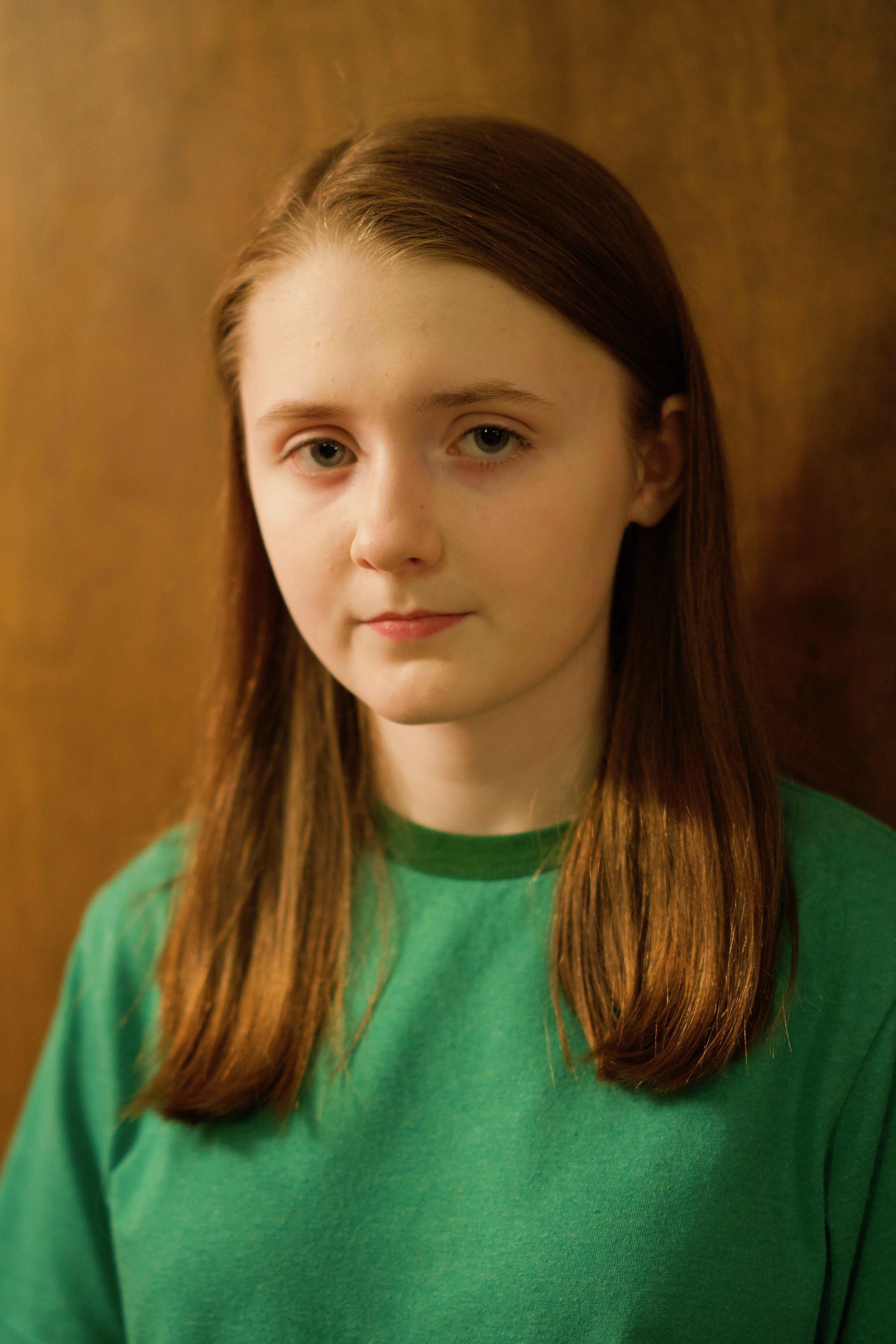 Campbell Pate as Miriam