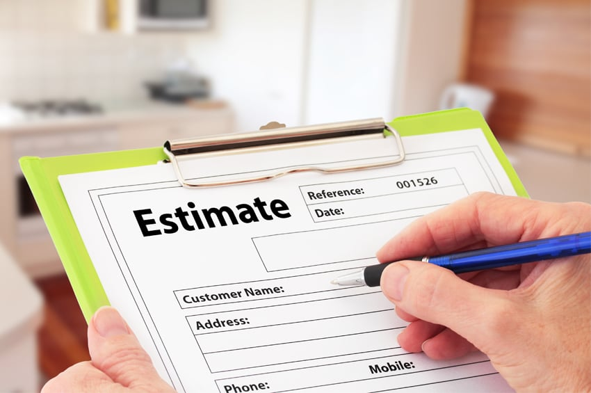 "Estimates - We will give our best prices without compromising quality. You will get realistic quote for remodel of that ""high end"" McMansion or ""economy"" upgrade of your tenants apartment."