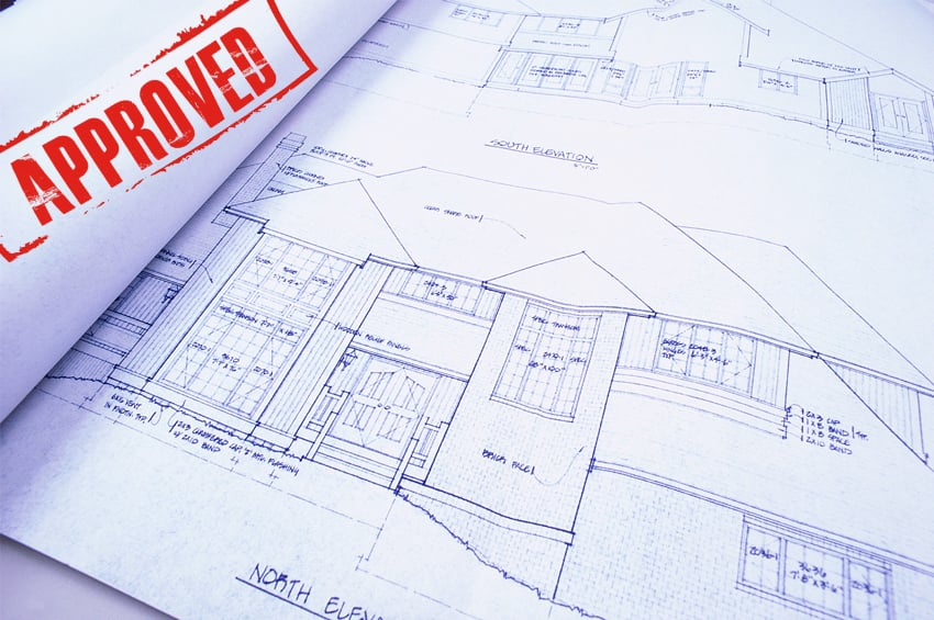 Building Permits - Our expeditors will speed up and help to obtain your building permits quickly so your projects can get started in a timely fashion.