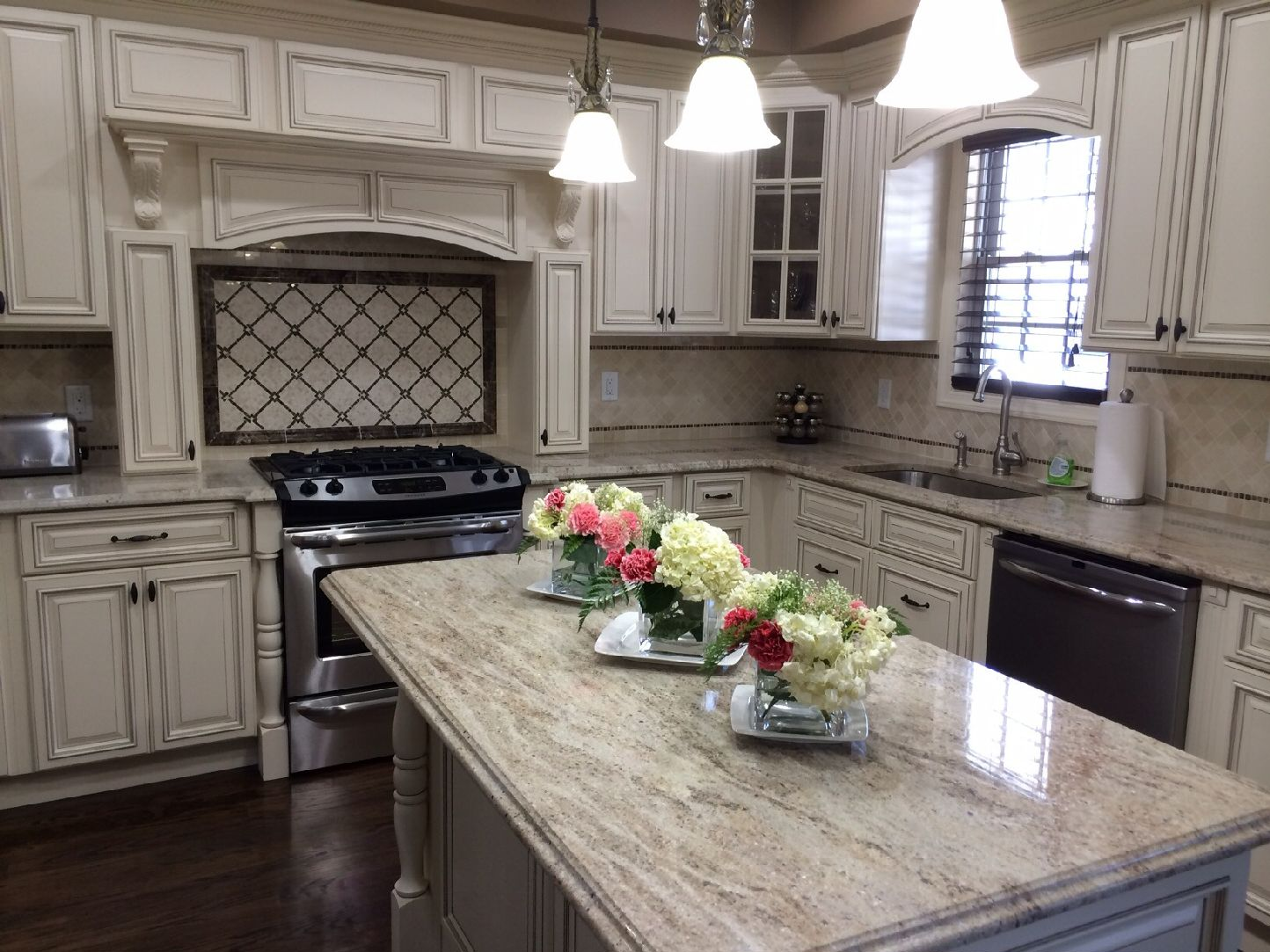 Kitchen Cabinets And Remodeling In Brooklyn And Queens