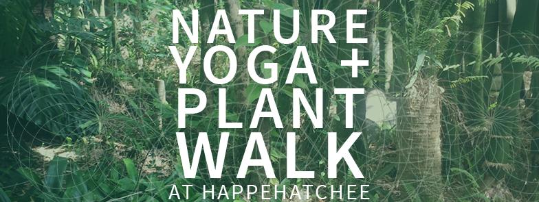 nature yoga plant walk happehatchee rectangle