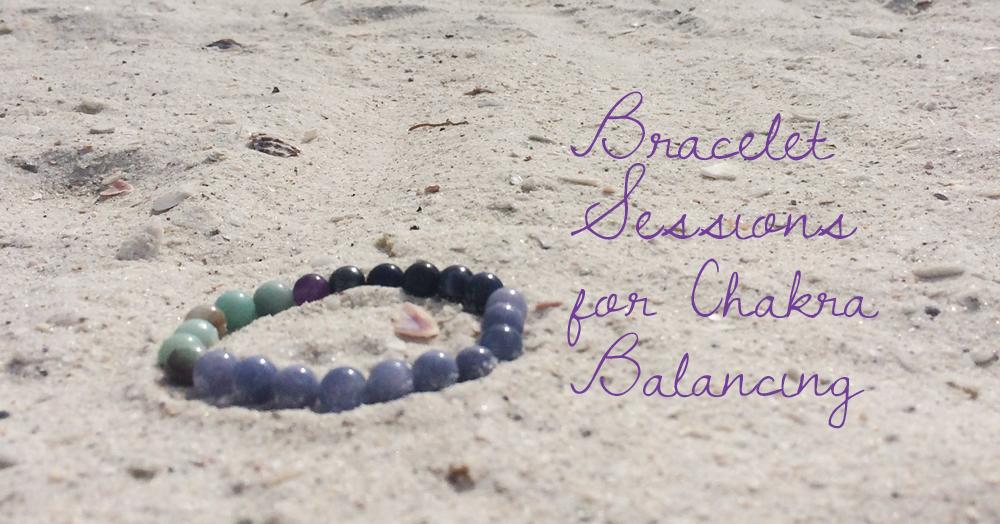 bracelet sessions chakra balancing marco island