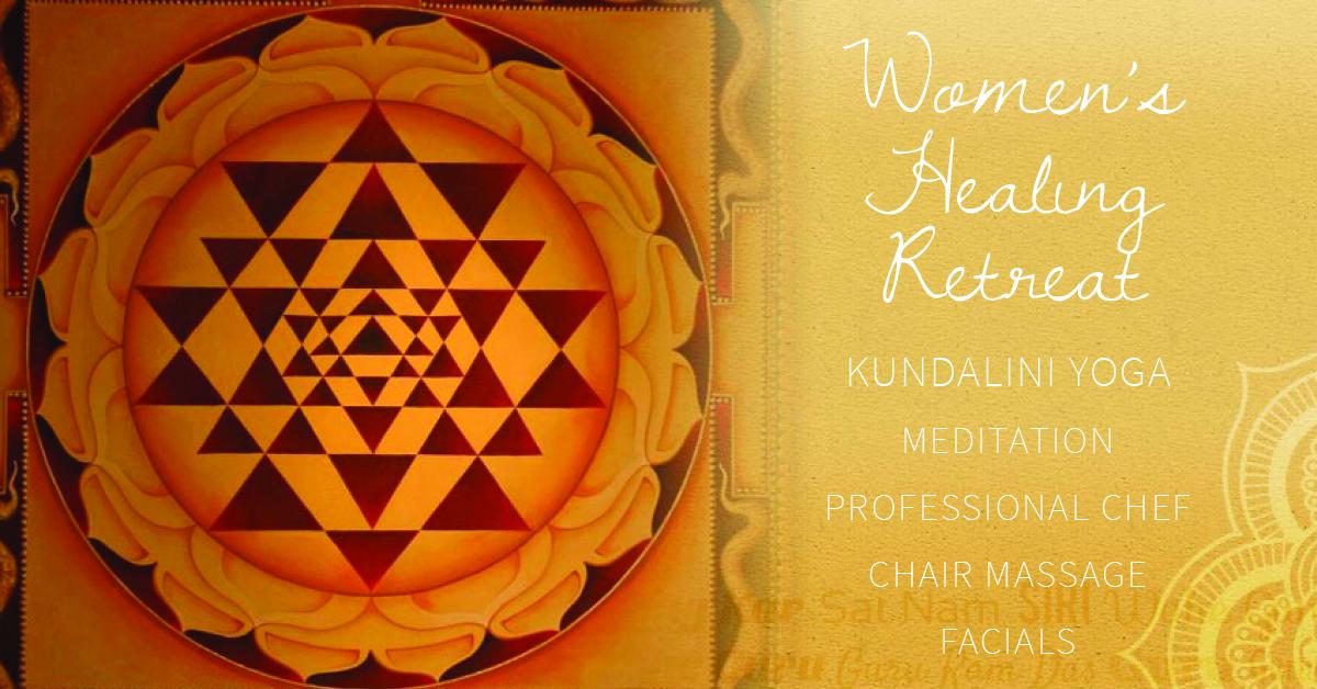 womens healing retreat orlando kundalini yoga