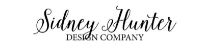 Sidney Hunter Design Logo