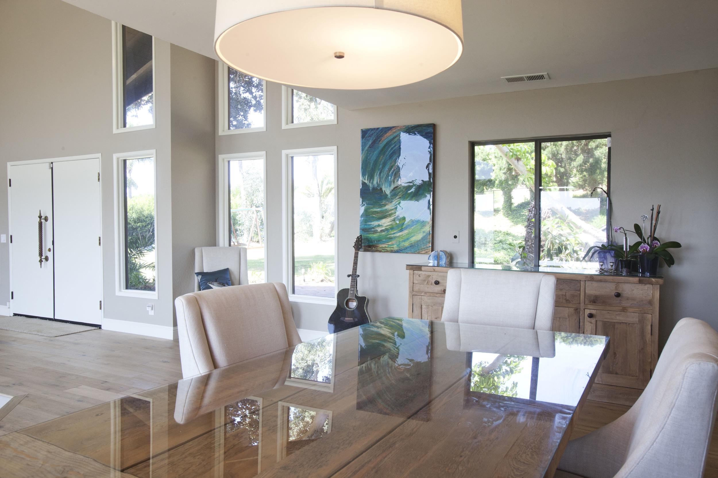 coastal design residential
