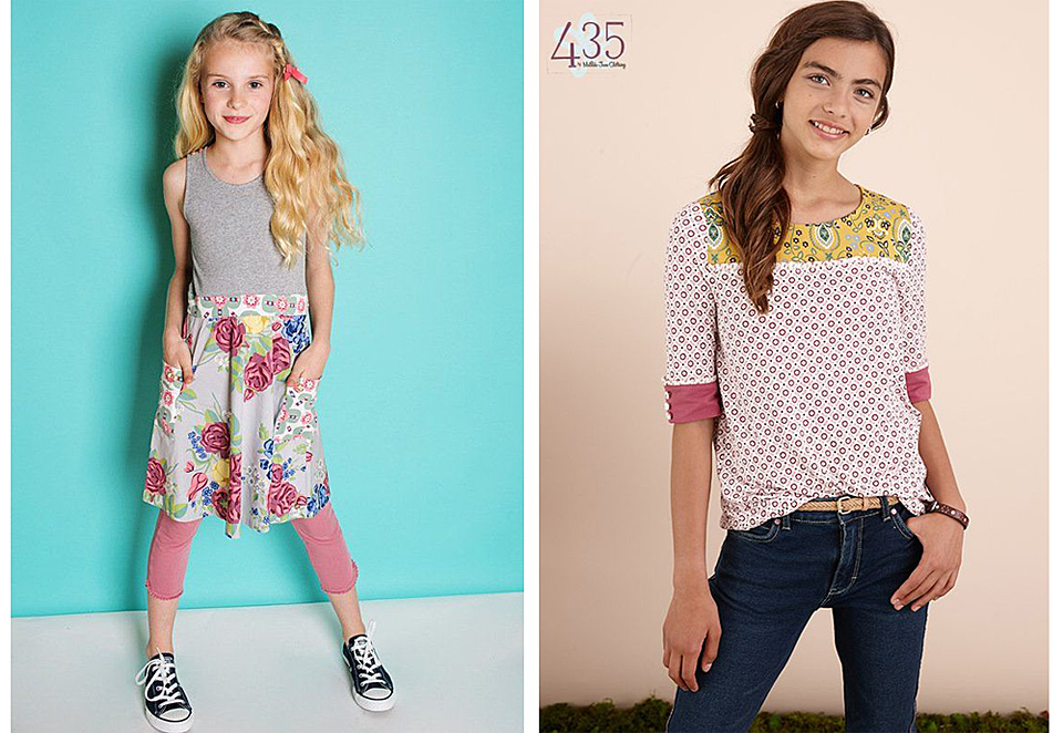 *Images above are from from Matilda Jane Website*