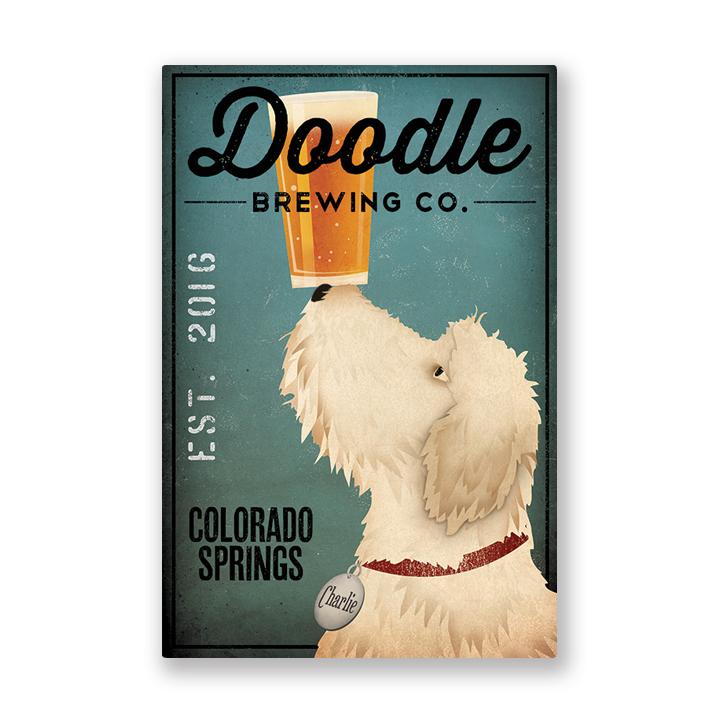DOODLES   Goldendoodles. Labradoodles. Schnoodles & Whoodles.