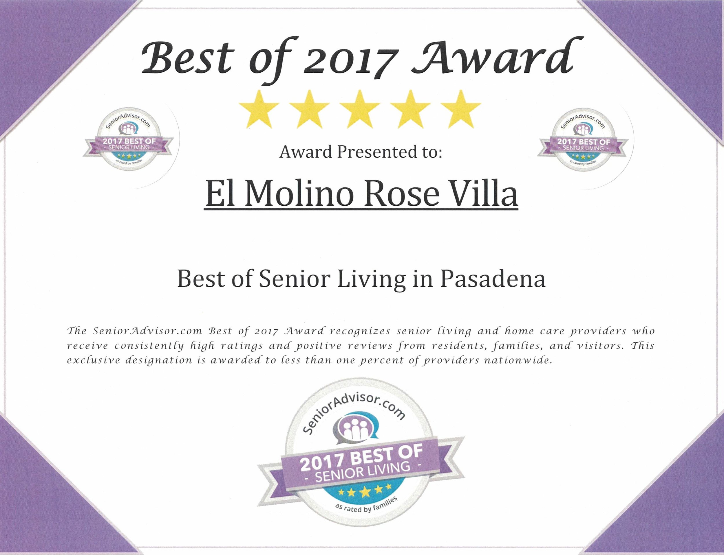 Best of Senior Living Award 2017.jpg