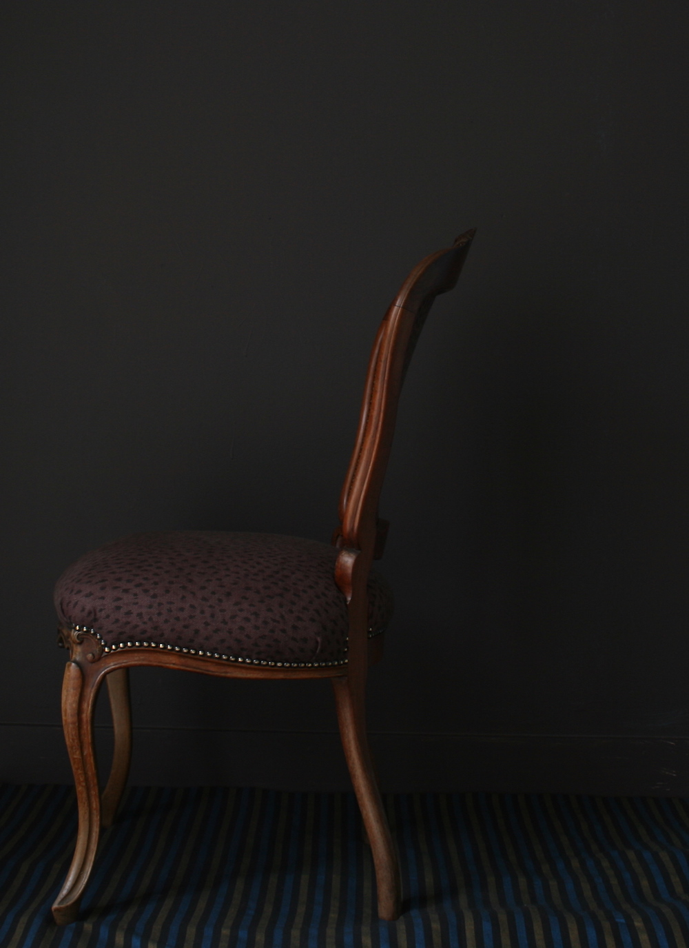Cheetah aub chair side on dark RESIZED.jpeg