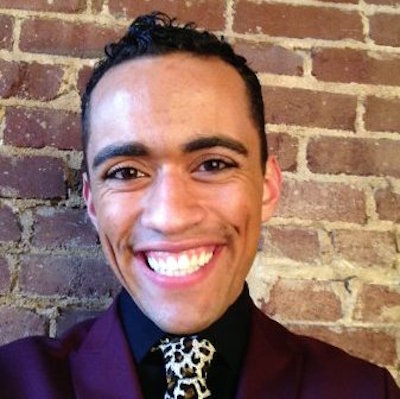 Jereme Lewis   As a stage manager I am energetic yet focused; diligent yet relaxed. I take great pride in my ability to stay organized and execute any job given to me with precision while still maintaining a sense of joy, enthusiasm, and positive energy.