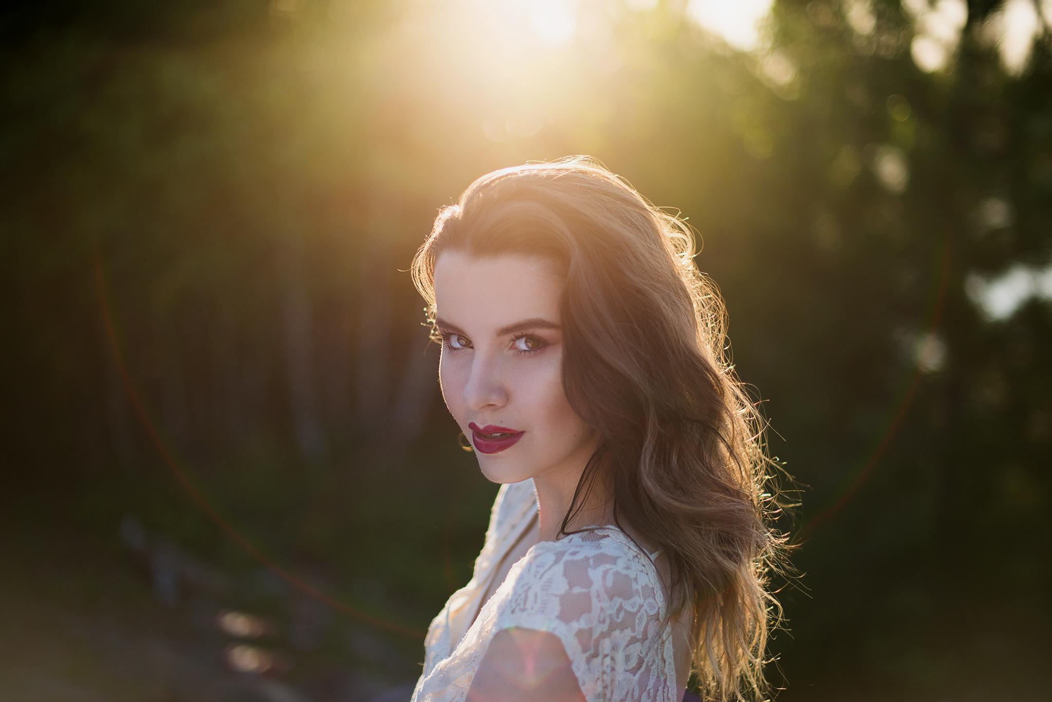 Golden Hour photography | Sudbury Ontario Photographer