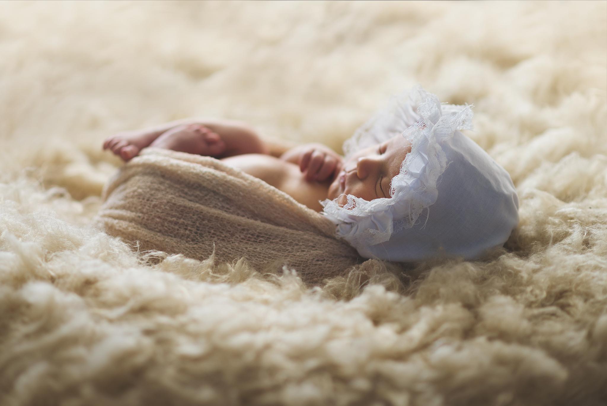 Sudbury Newborn Photographer