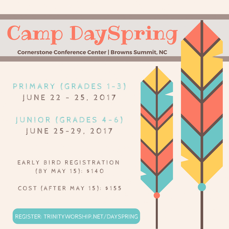 Camp Dayspring information.png