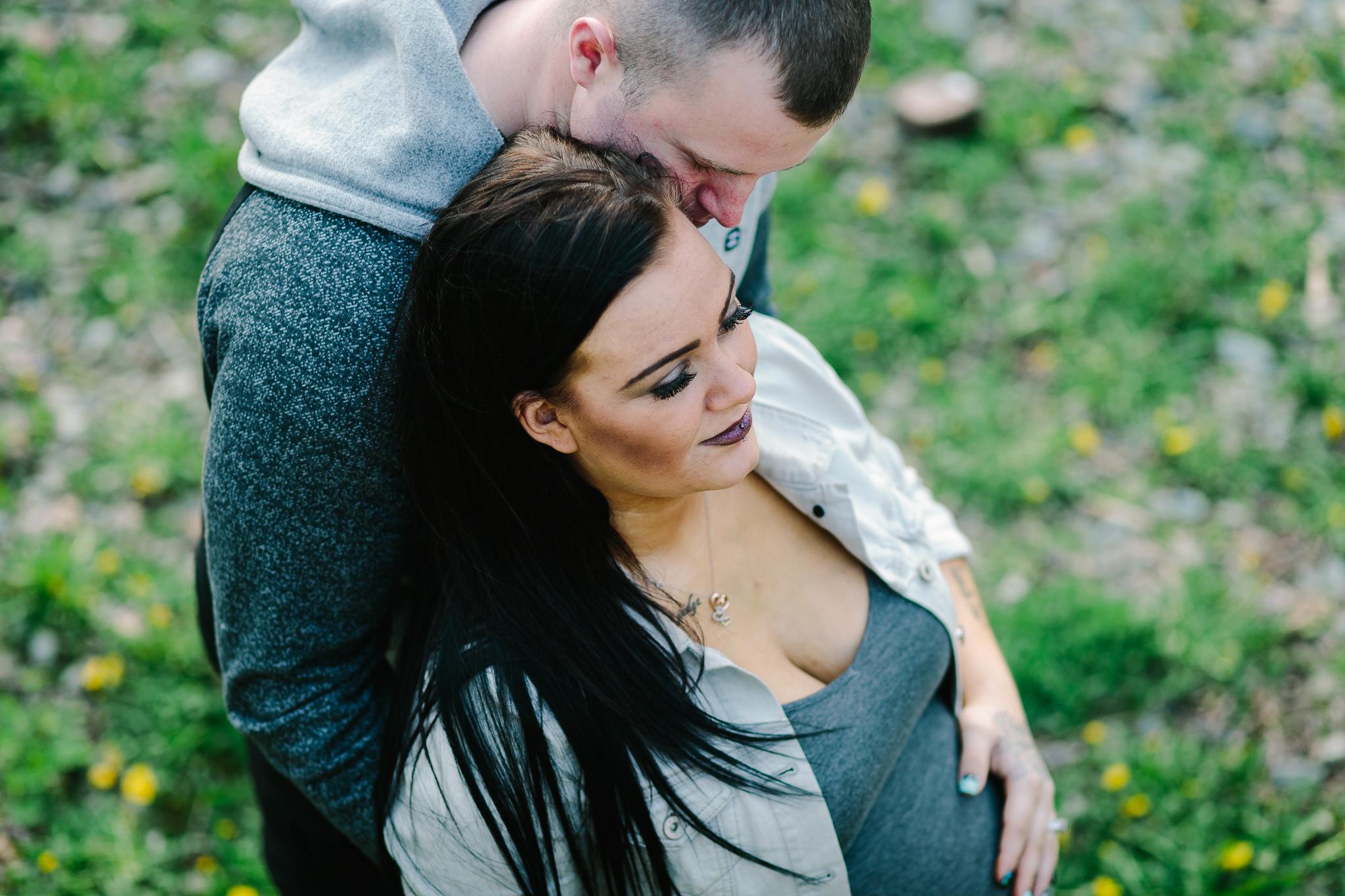 Chilliwack Lifestyle Maternity Photographer