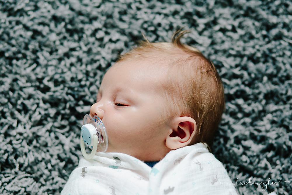 Chilliwack Newborn Documentary Photographer
