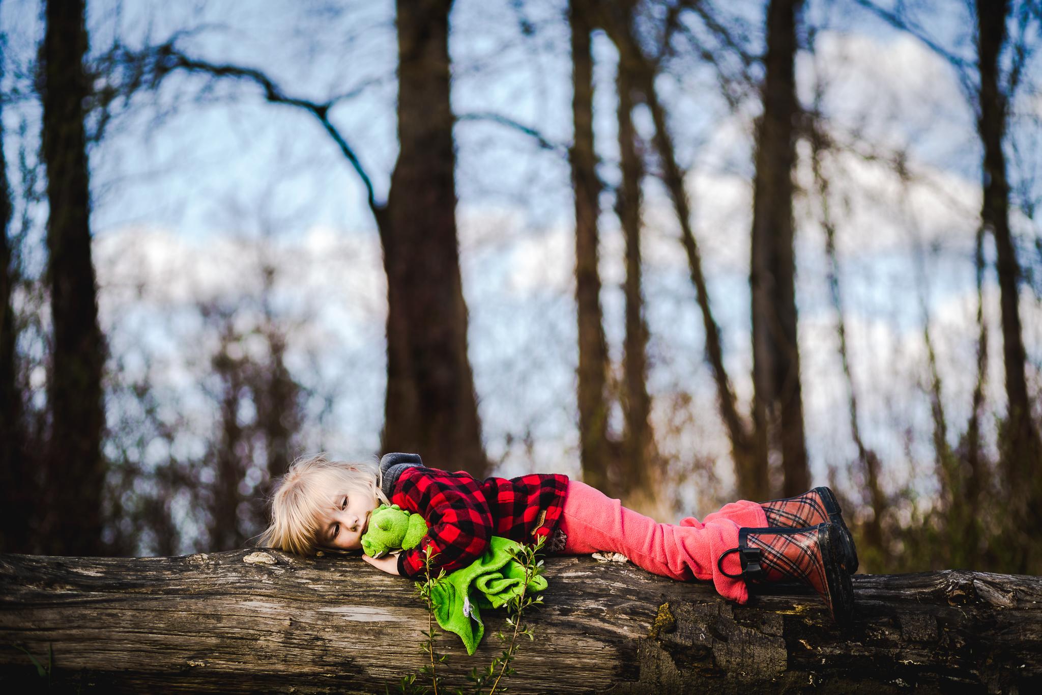 Storytelling Family Photography