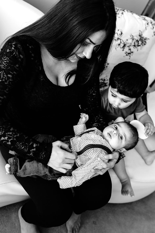 Abbotsford and Chilliwack Newborn Documentary Photographer