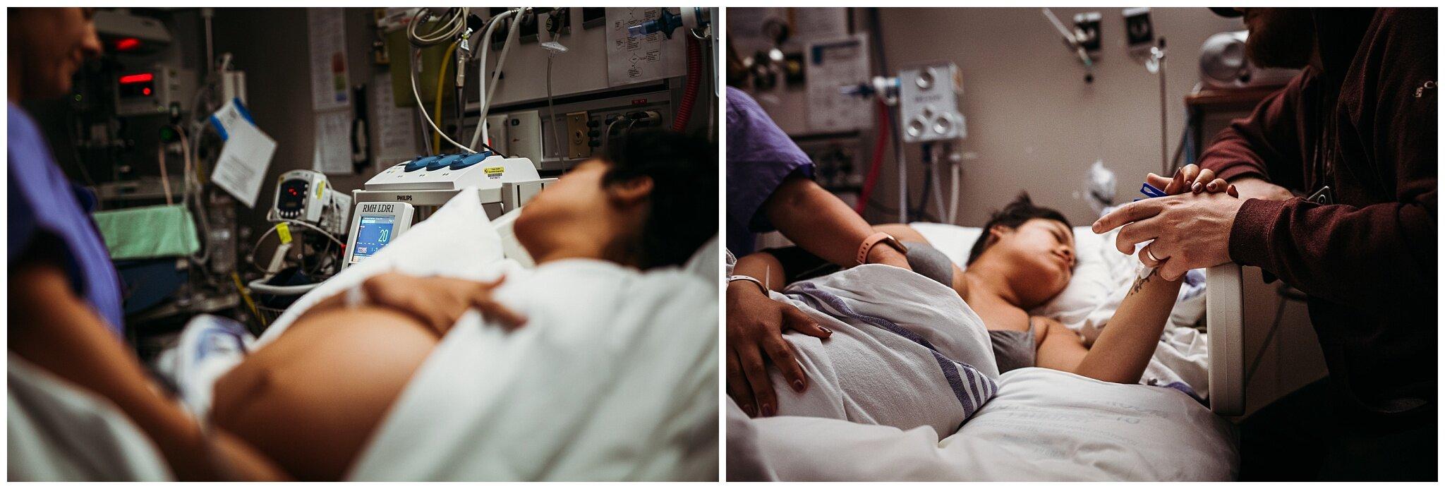 Maple Ridge Ridge Meadows Hospital Birth Photographer_0006.jpg