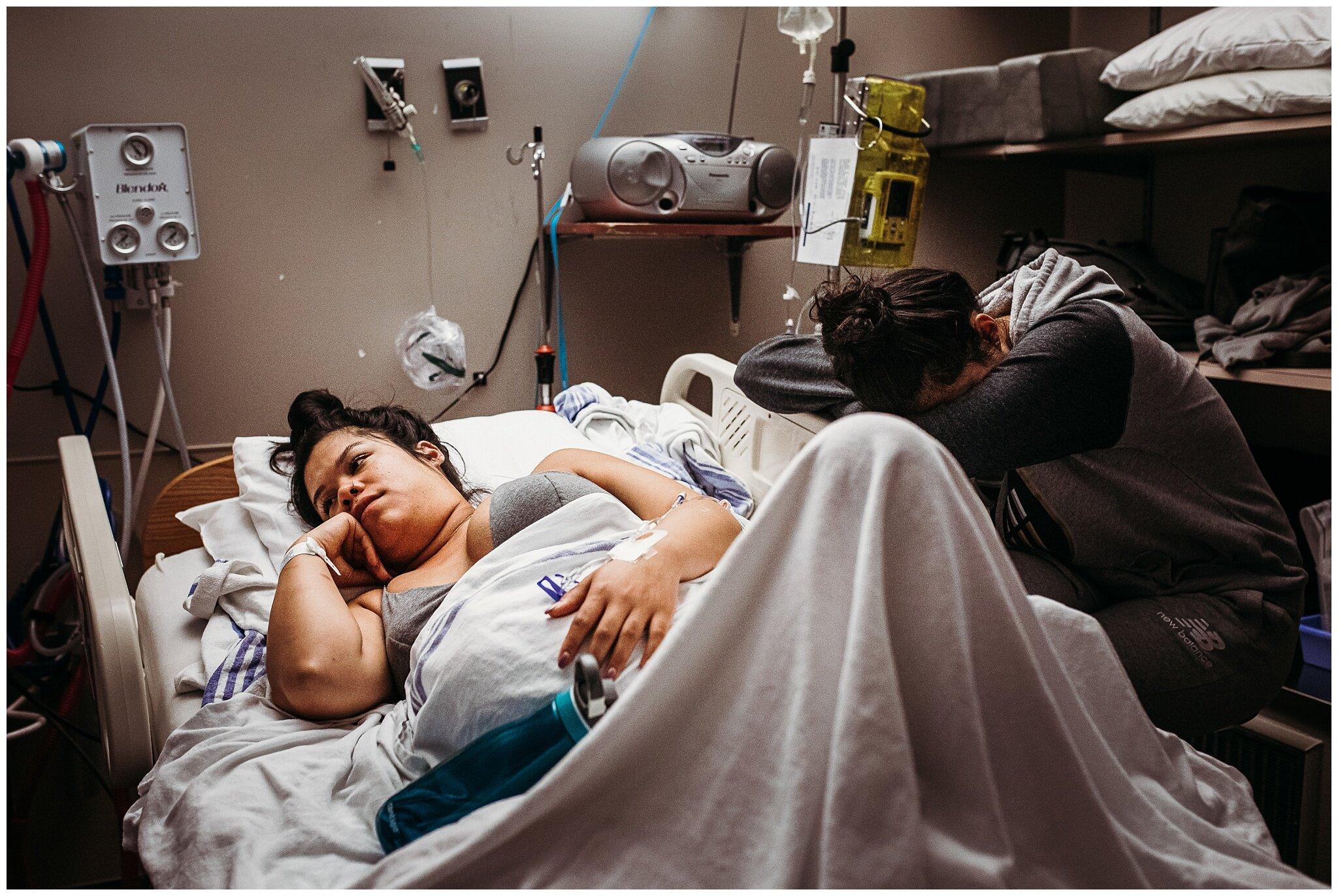 Maple Ridge Ridge Meadows Hospital Birth Photographer_0008.jpg
