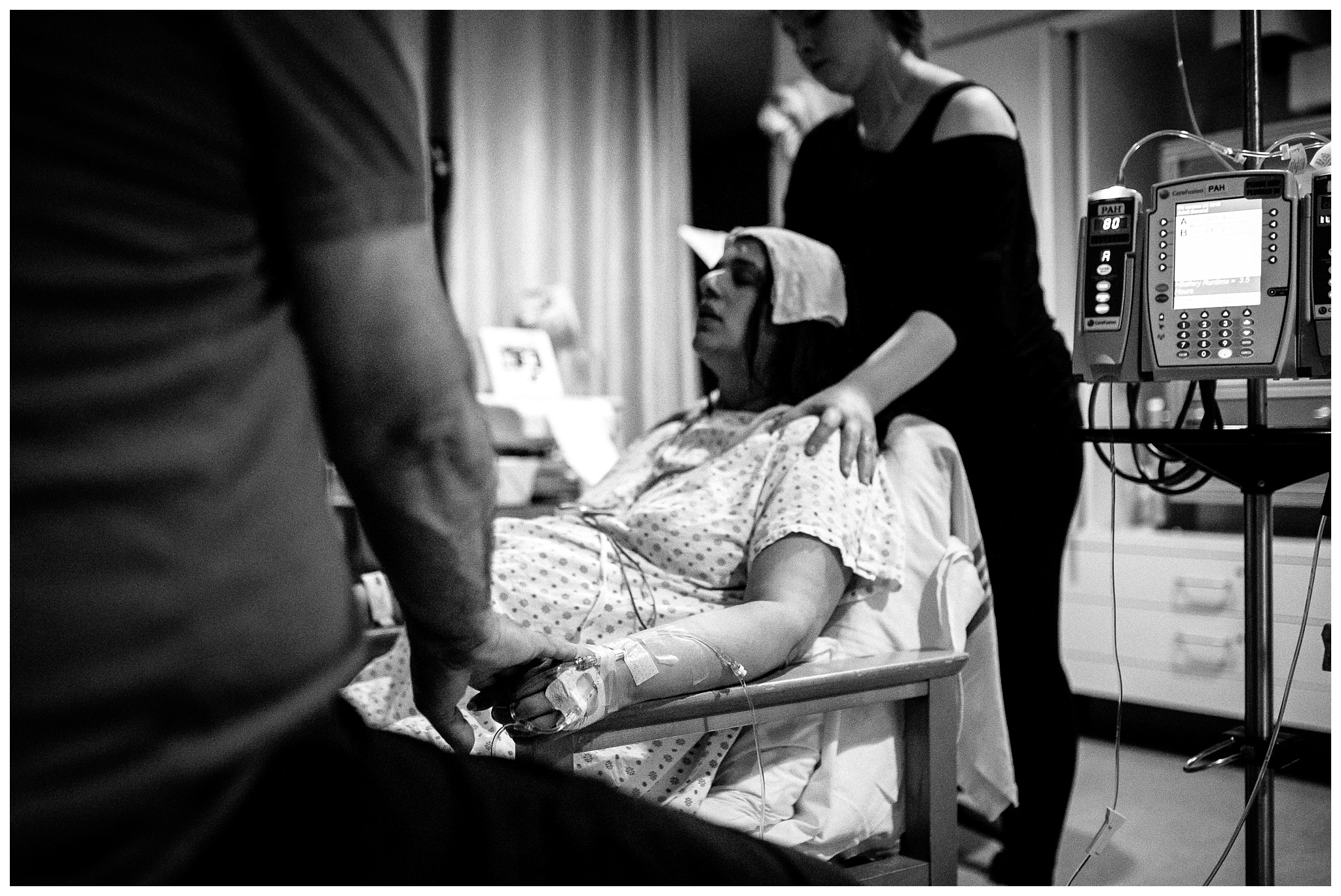 Peace Arch Hospital Birth Photographer White Rock British Columbia_0003.jpg