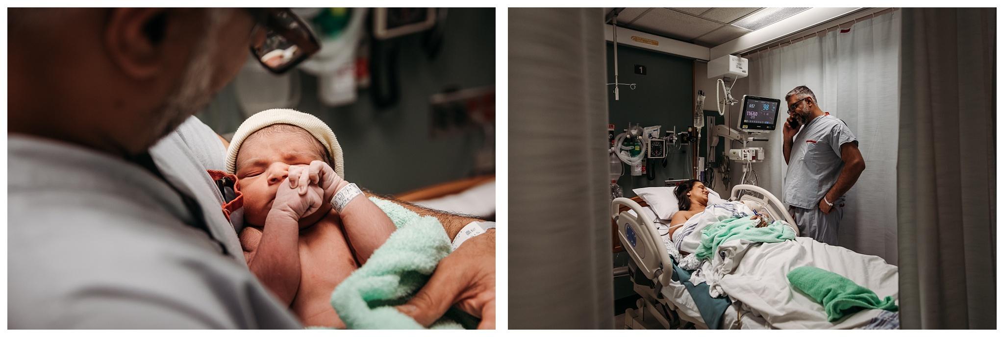 Peace Arch Hospital Birth Photographer White Rock British Columbia_0018.jpg