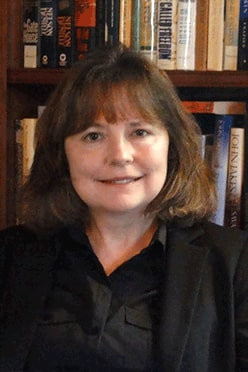WISER Systems CEO, Dr. Elaine C. Rideout.