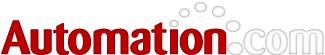 Automation.com logo.