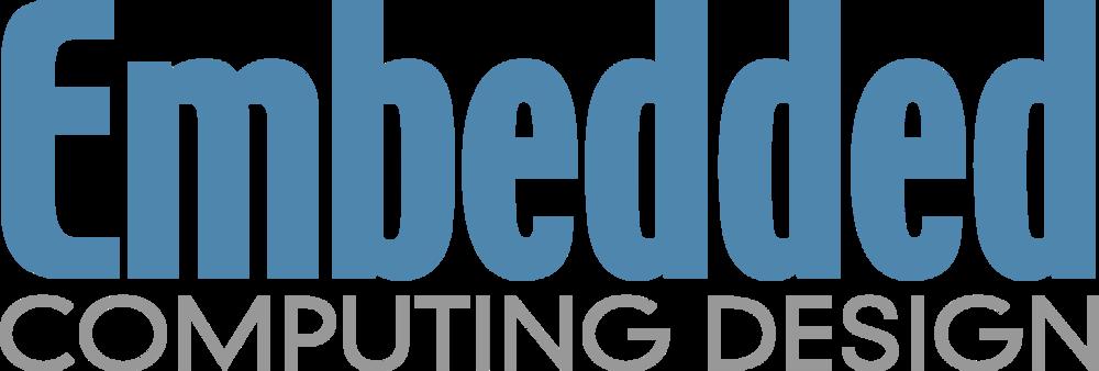 Embedded Computing Design logo.