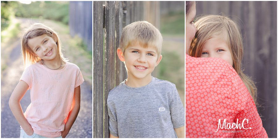 Fun Sibling Photos in Camas, WA