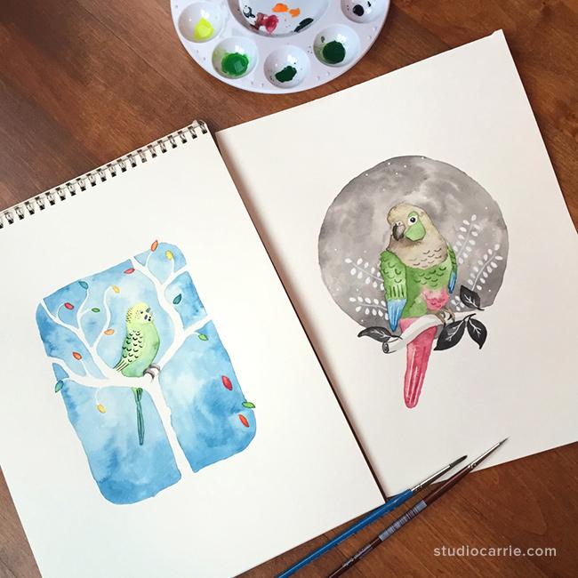 studiocarrie_gallerynightart