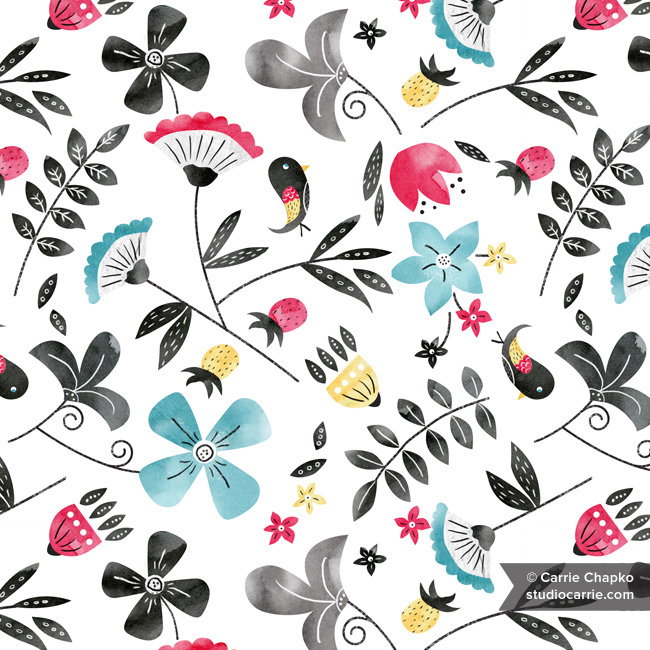 studiocarrie_retroflowers