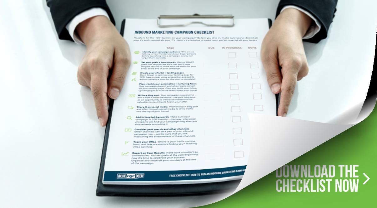 inbound-campaign-checklist