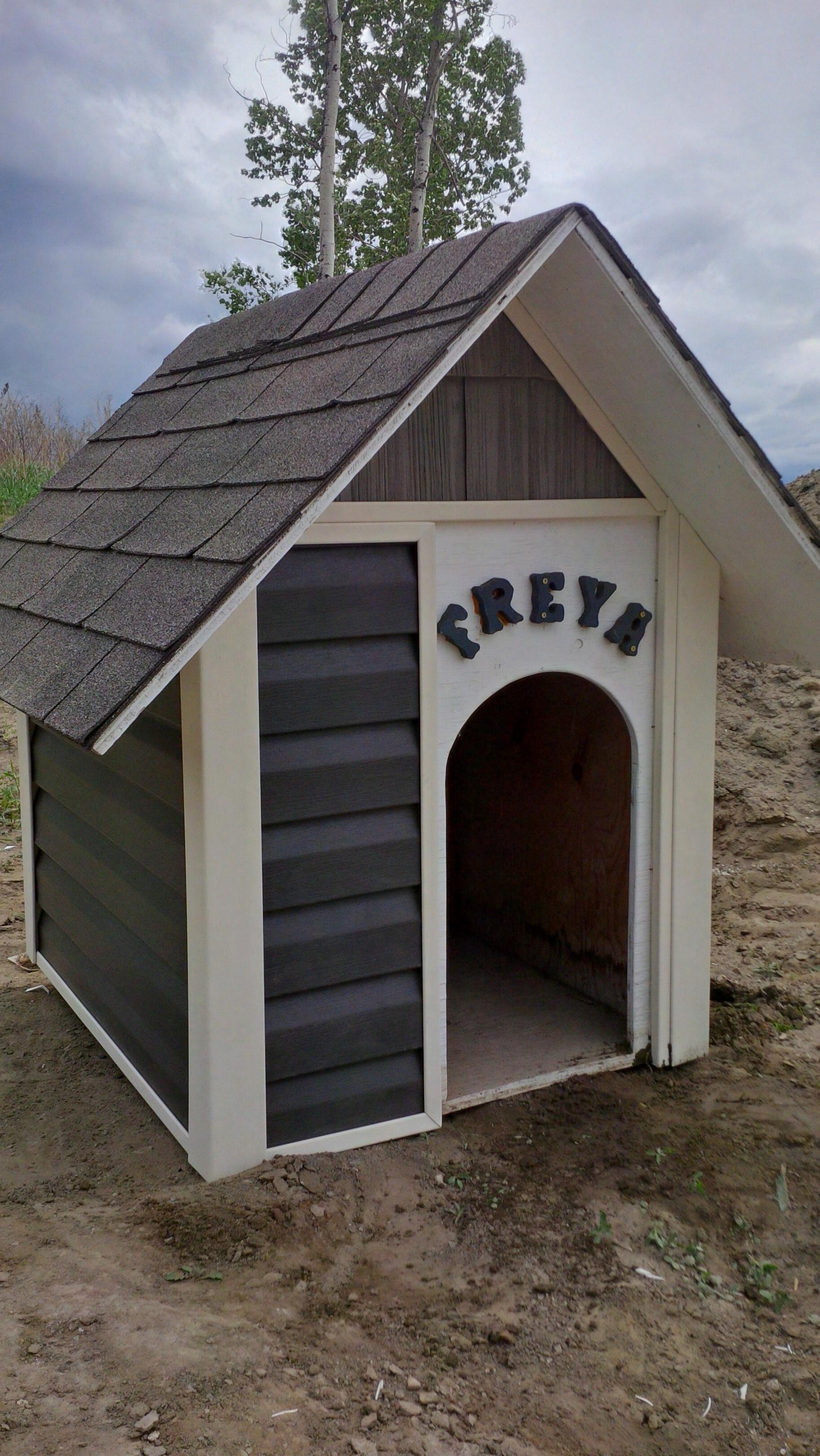 Freya's Home