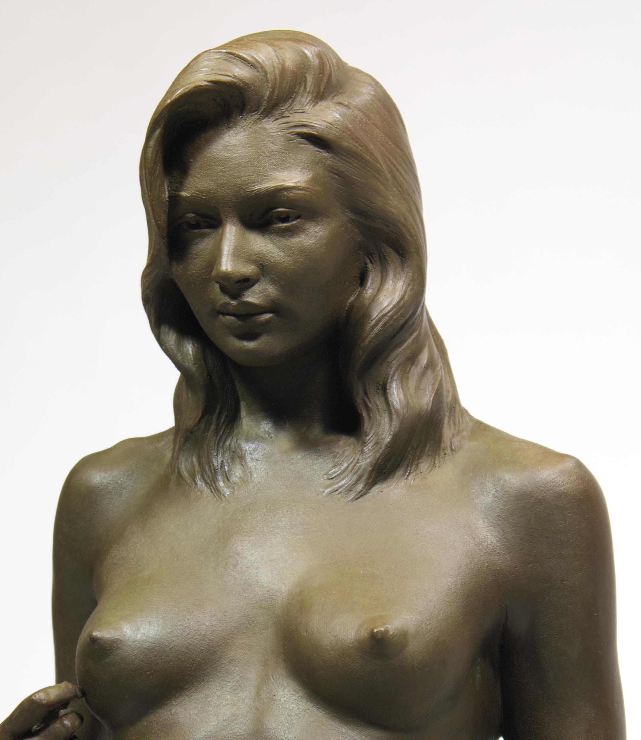 Amanda I (detail)