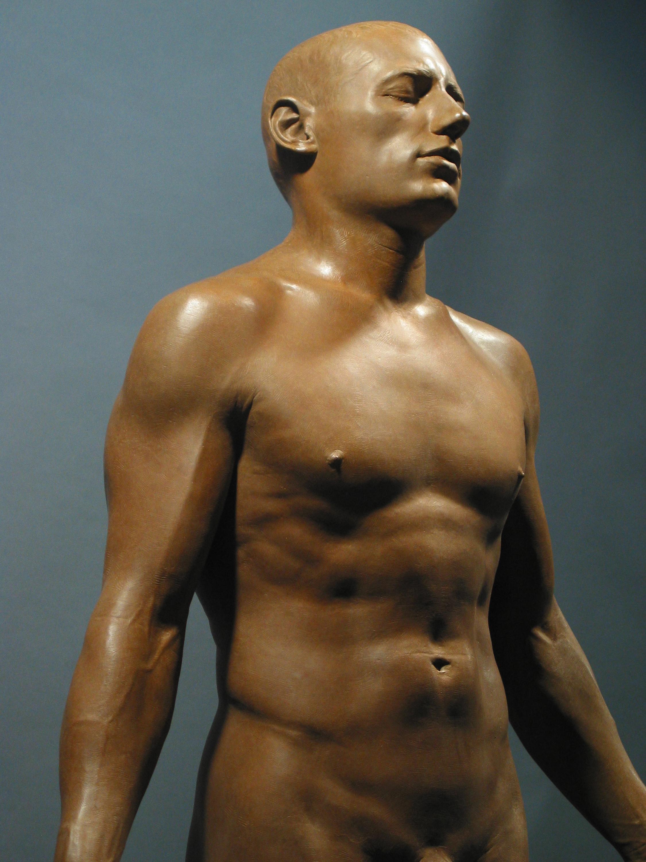 Prometheus (detail)