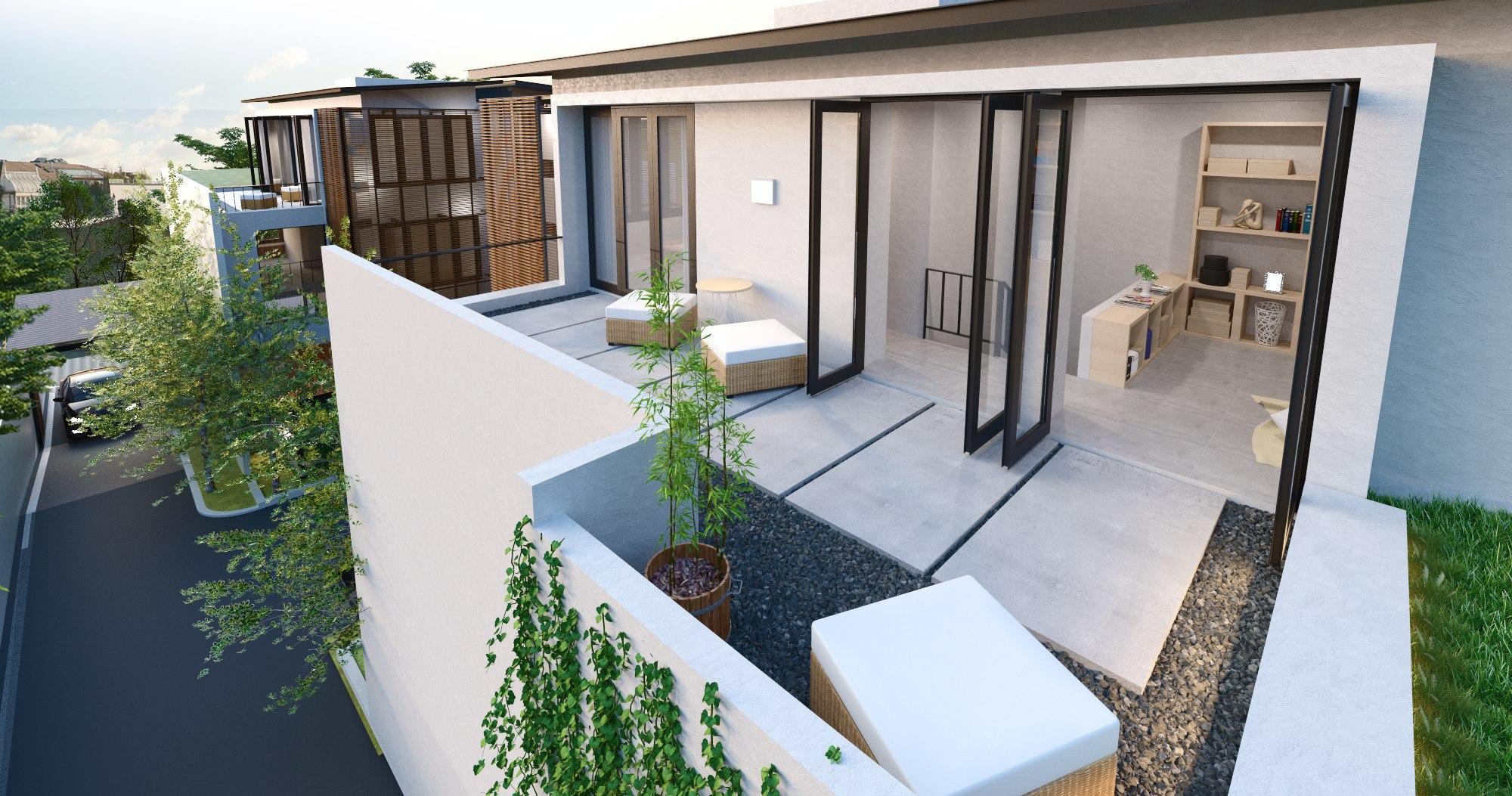 Exterior roof deck lantai 3 7000k.jpeg