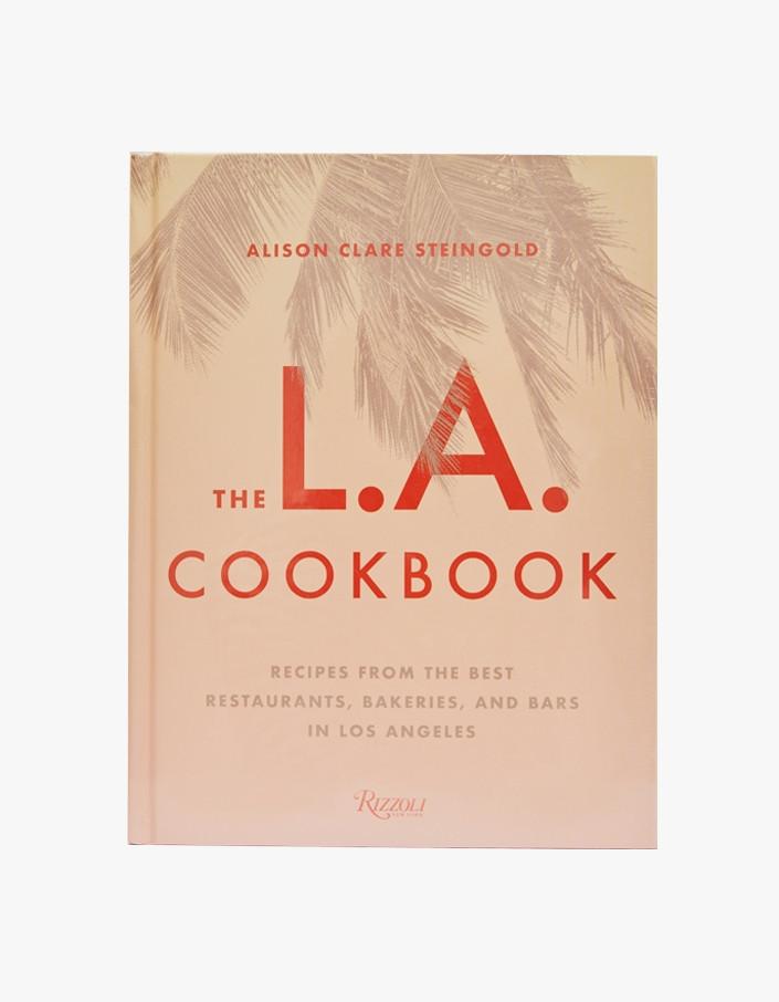 La cook.jpg
