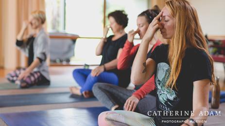 Yoga Classes
