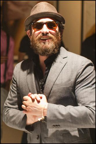 Jeremy Kenyon Lockyer Corbell, Investigative Filmmaker