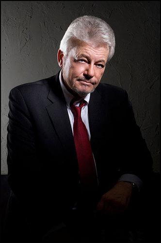 George Knapp, Investigative Reporter