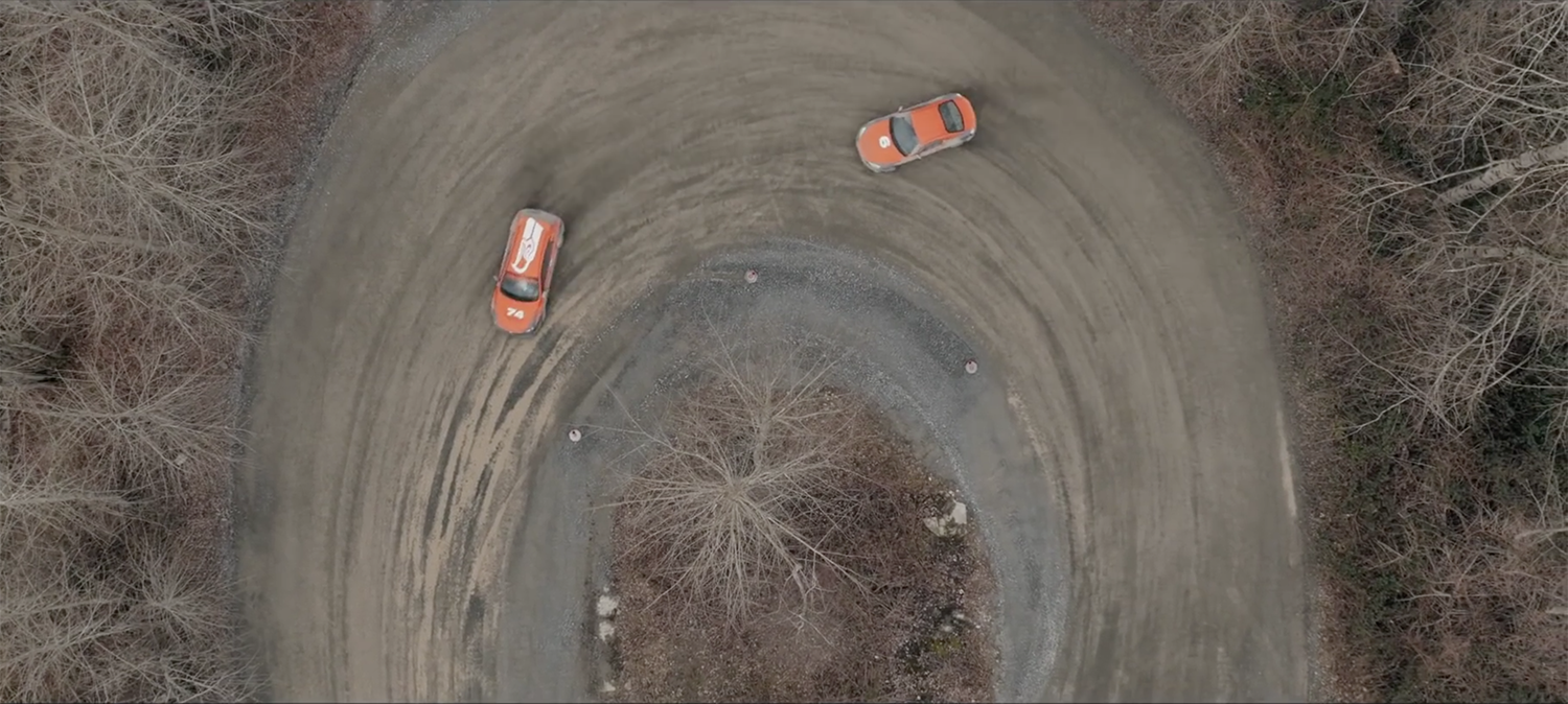 Dirtfish Rally School<a href=/dirtfish-rally-school>→</a><strong>Unleashing the Potential in All of Us</strong>